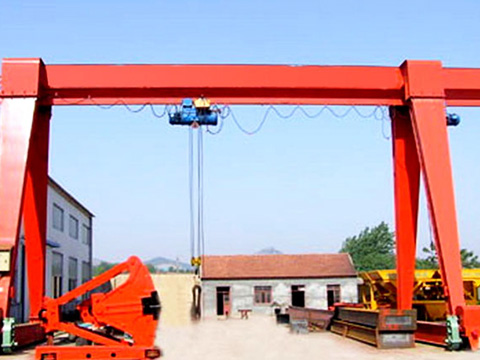 15 ton gantry crane sales