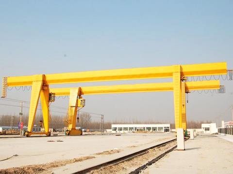 10 ton gantry crane sales