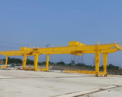 U Type Gantry Crane Manufacturer