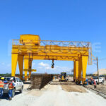 Electric Gantry Crane