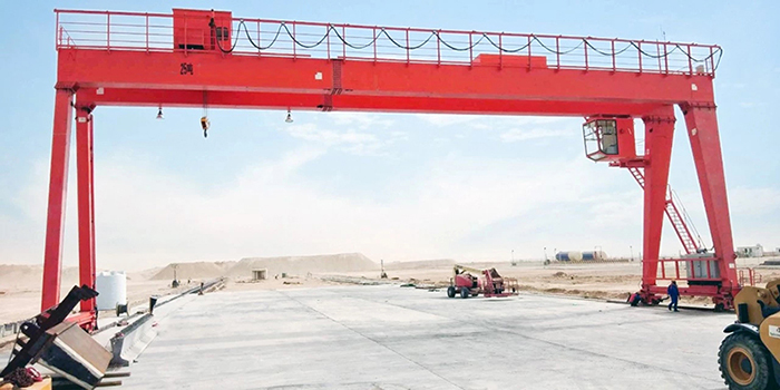 25T Gantry Cranes for Sale